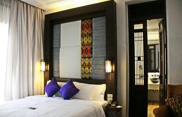 фото отеля Bodhi Serene изображение №17