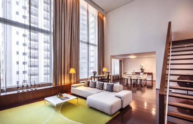 фото отеля COMO Metropolitan Bangkok изображение №13