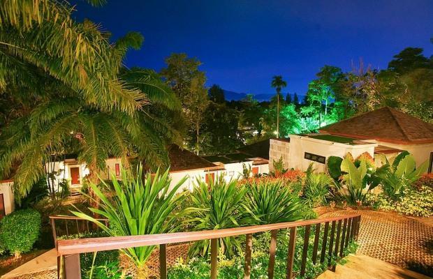 фото The Mangrove Panwa Phuket Resort изображение №54