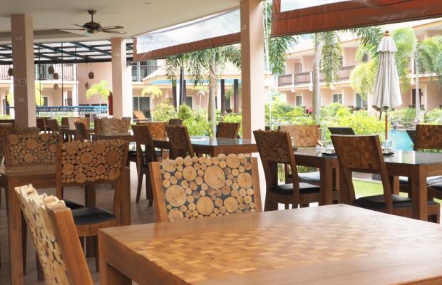 фото отеля Chivatara Resort Bangtao Beach изображение №13