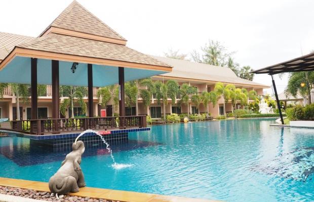 фото отеля Chivatara Resort Bangtao Beach изображение №5