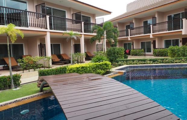 фотографии отеля Chivatara Resort Bangtao Beach изображение №3