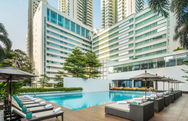 фото отеля COMO Metropolitan Bangkok изображение №1