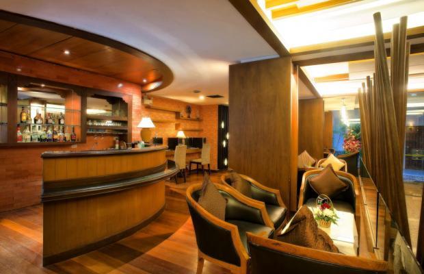 фото отеля Chiang Mai Gate изображение №21