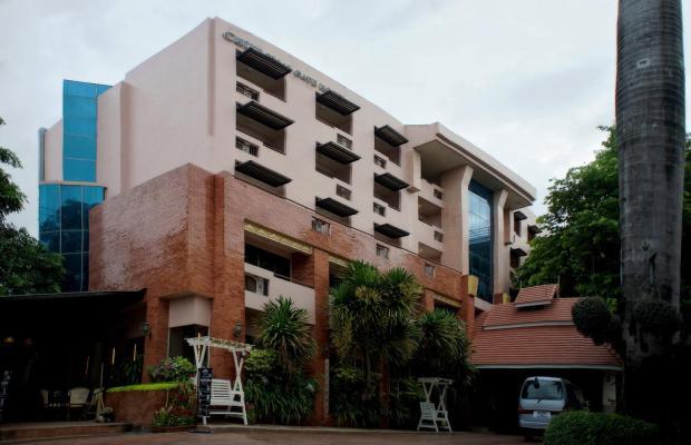фото отеля Chiang Mai Gate изображение №17