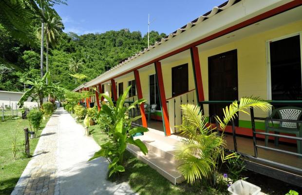 фото отеля Chongkhao Resort изображение №37