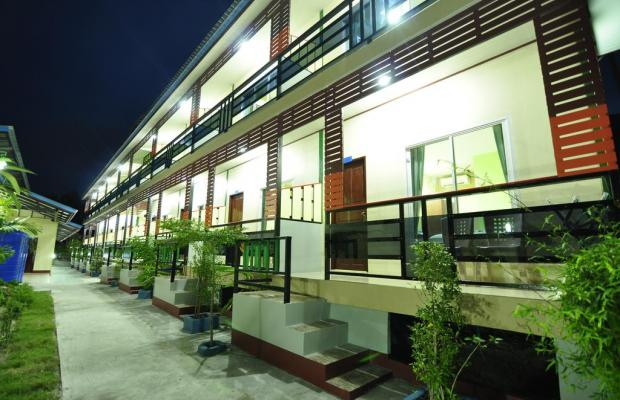 фото отеля Chongkhao Resort изображение №25