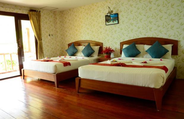 фото отеля Chongkhao Resort изображение №9