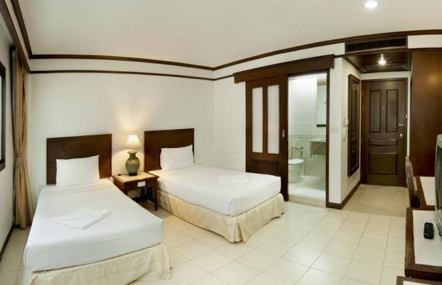 фотографии отеля Rattana Mansion изображение №19
