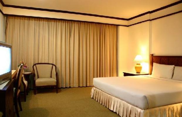 фотографии отеля Rattana Mansion изображение №3