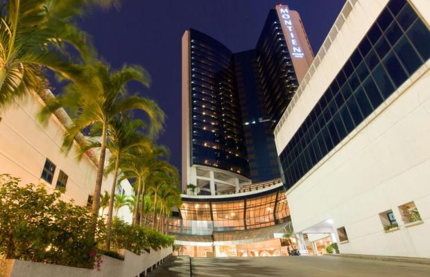 фото отеля Montien Riverside изображение №29