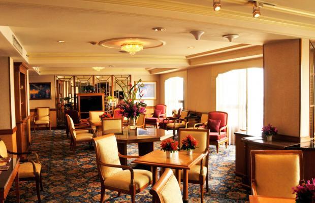 фотографии отеля Montien Riverside изображение №3