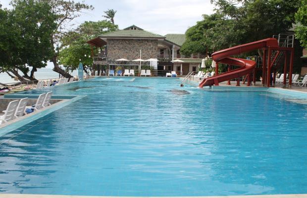 фото отеля Koh Chang Lagoon Resort изображение №1