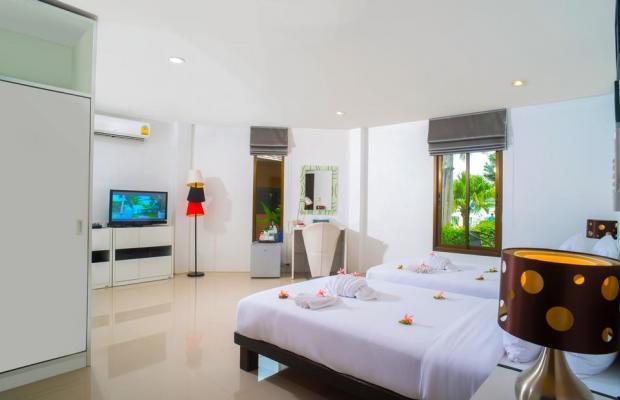 фото отеля Saboey Resort & Villas изображение №37