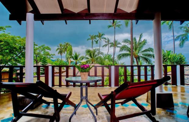 фотографии Saboey Resort & Villas изображение №36