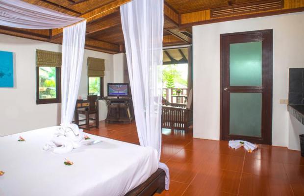 фото Saboey Resort & Villas изображение №30