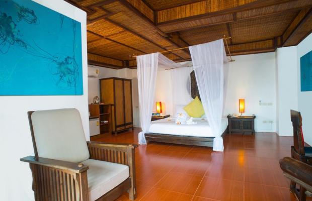 фотографии Saboey Resort & Villas изображение №28