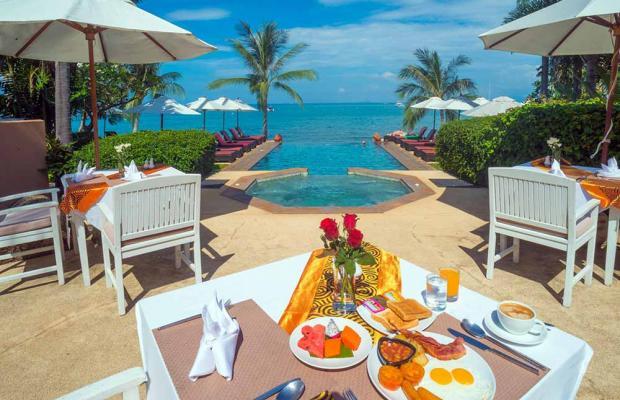 фотографии отеля Saboey Resort & Villas изображение №11