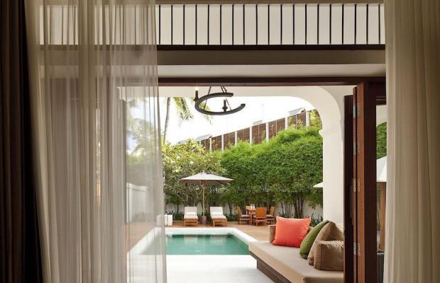 фото отеля Sala Samui Resort & Spa изображение №37