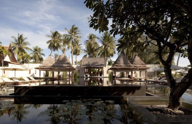 фотографии Sala Samui Resort & Spa изображение №28