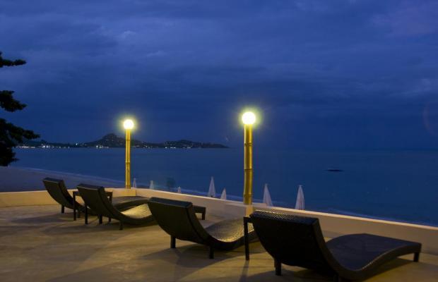 фото Samui Beach Resort изображение №30