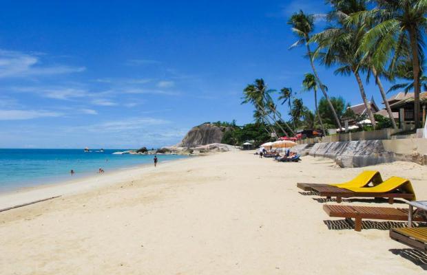 фото Samui Beach Resort изображение №14