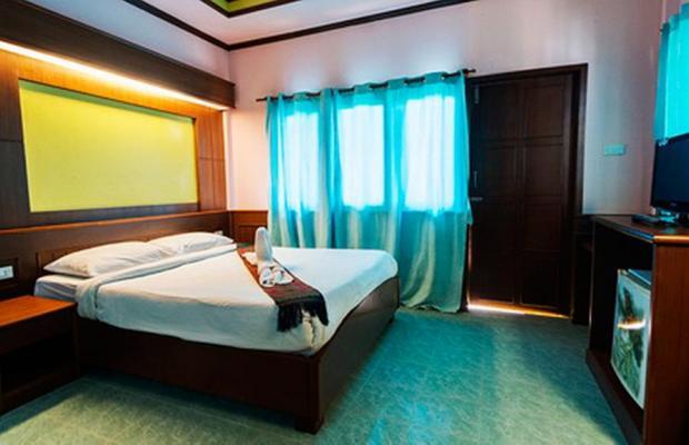 фото отеля Rin Beach Resort изображение №17