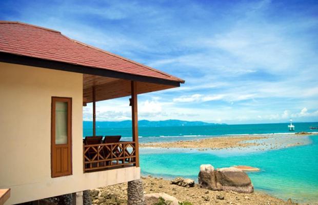 фото отеля Rin Beach Resort изображение №9