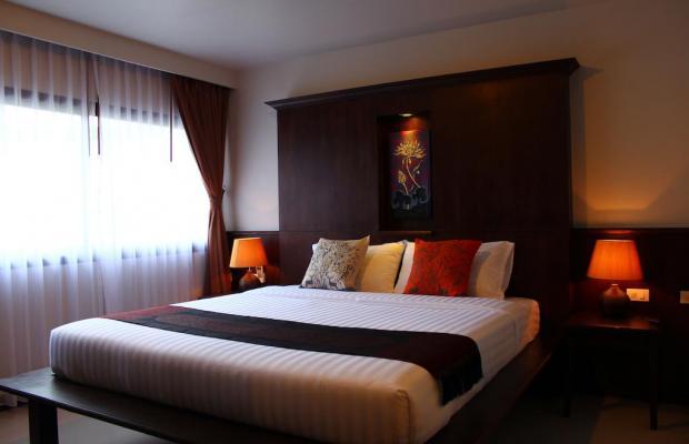 фотографии отеля The 1 Boutique Hotel изображение №3