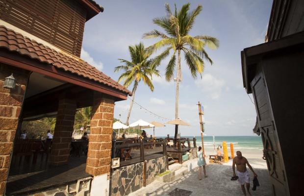 фото отеля Tommy Resort изображение №9