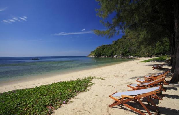 фотографии отеля The Naka Phuket изображение №7
