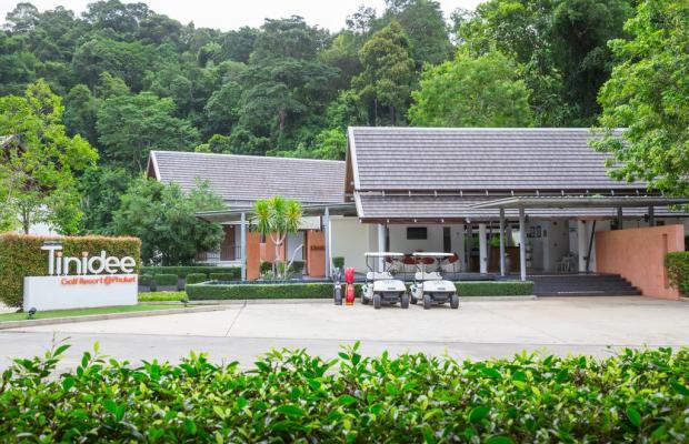 фотографии Tinidee Golf Resort at Phuket изображение №12