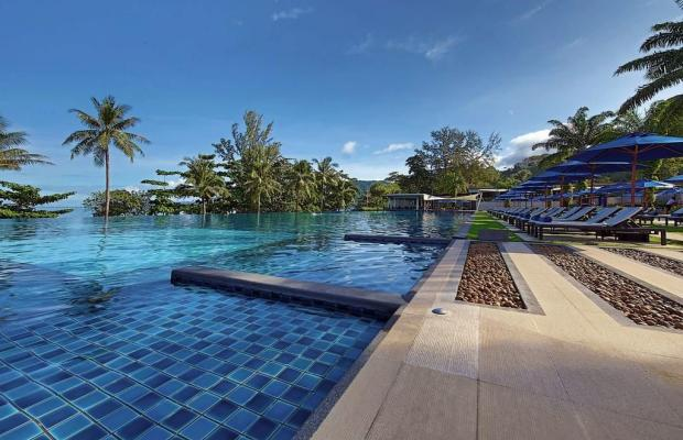 фото отеля Hyatt Regency Phuket Resort изображение №61