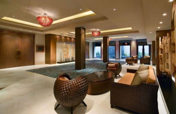 фотографии отеля Hyatt Regency Phuket Resort изображение №35