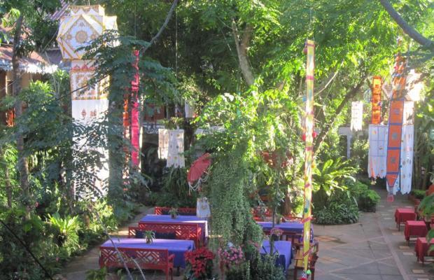 фотографии отеля Mae Hong Son Mountain Inn & Resort изображение №11