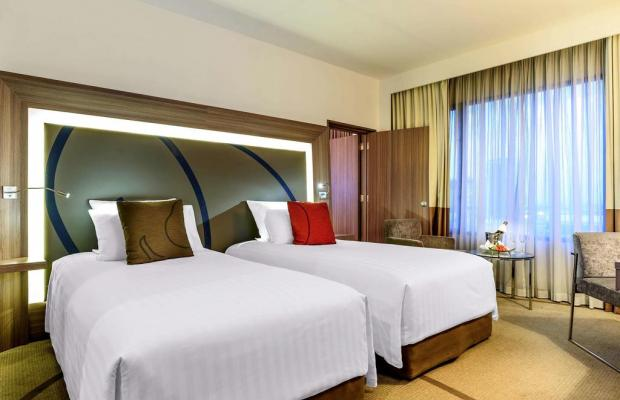 фотографии Novotel Bangkok On Siam Square изображение №4