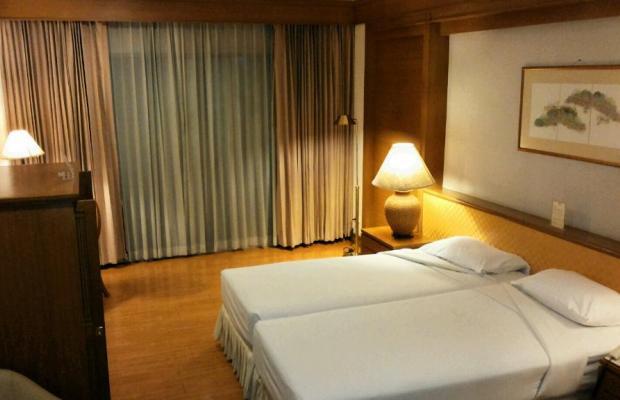 фото отеля Salaya Pavilion изображение №5