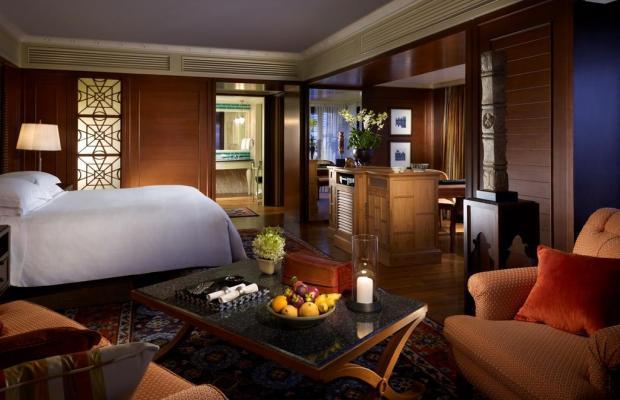 фото Mandarin Oriental Bangkok изображение №10