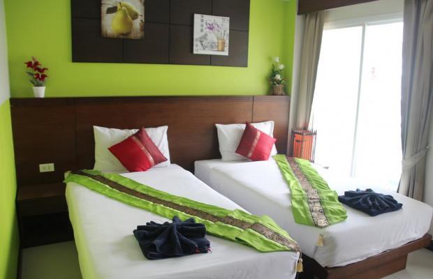 фото Enjoy Hotel (ex. Green Harbor Patong Hotel; Home 8 Hotel) изображение №10