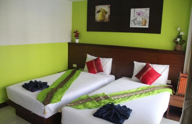 фотографии отеля Enjoy Hotel (ex. Green Harbor Patong Hotel; Home 8 Hotel) изображение №3