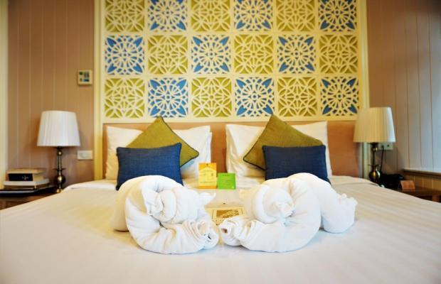 фотографии отеля Salil Hotel Sukhumvit Soi 8 изображение №15