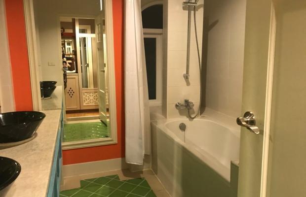 фото отеля Salil Hotel Sukhumvit Soi 8 изображение №5