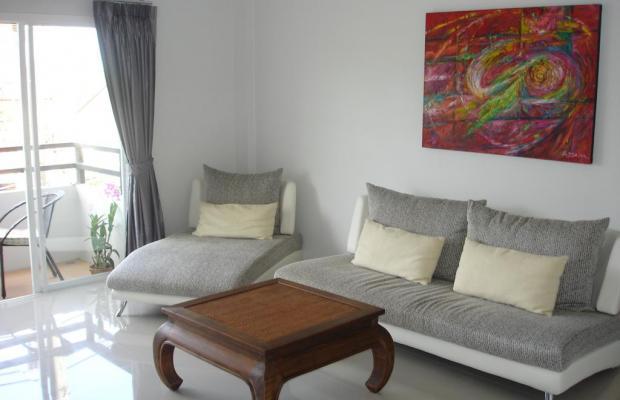 фотографии отеля Naiharn Beach Road Apartment изображение №15
