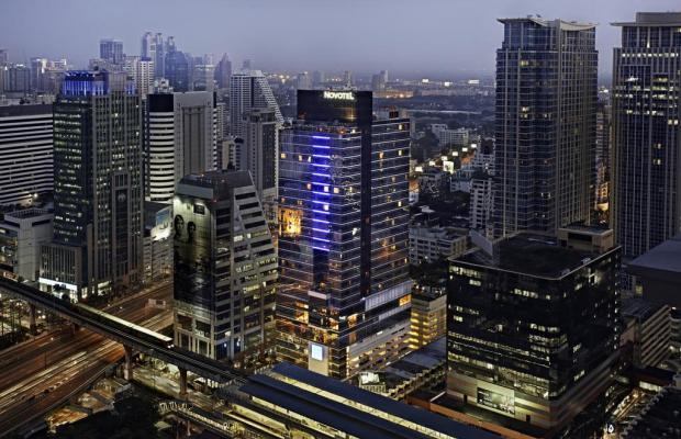 фото Novotel Bangkok Ploenchit Sukhumvit изображение №26