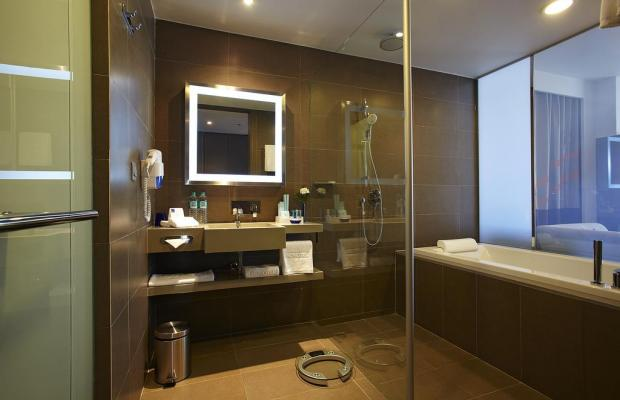 фотографии отеля Novotel Bangkok Ploenchit Sukhumvit изображение №23