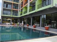 U Dream Hotel Pattaya (ех. Dream At Wongamat), 3*