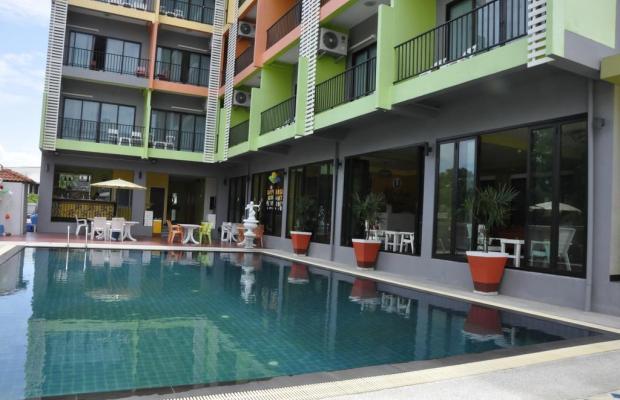 фото отеля U Dream Hotel Pattaya (ех. Dream At Wongamat) изображение №1