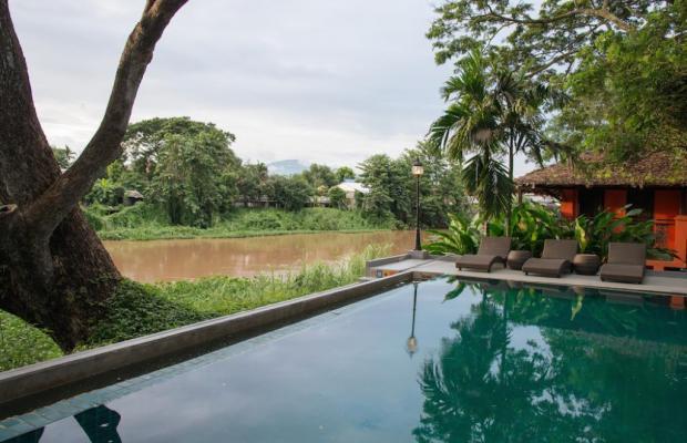 фото отеля Baan Nam Ping Riverside Village изображение №17
