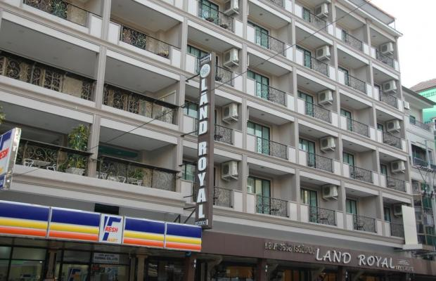 фото отеля Land Royal Residence изображение №1