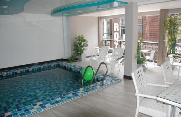 фотографии отеля Land Royal Residence изображение №23